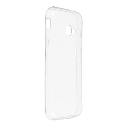 Pouzdro Back Case Ultra Slim 0,3mm Samsung Galaxy Xcover 4 / 4S průsvitné