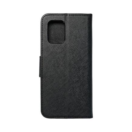 Pouzdro Fancy Book Samsung S10 Lite černé