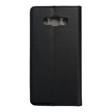 Pouzdro Smart Case book Samsung Galaxy J7 2016 černé