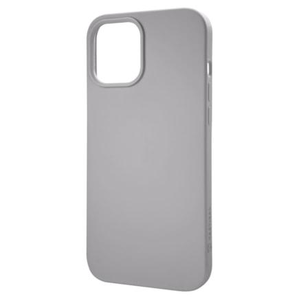 Tactical Velvet Smoothie Kryt pro Apple iPhone 13 šedý