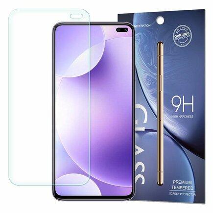 Tempered Glass tvrzené sklo 9H Xiaomi Redmi K30