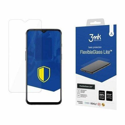 3MK FlexibleGlass Lite OnePlus 7 hybridní sklo