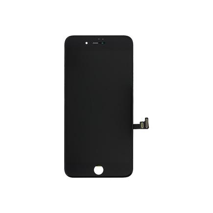 7 Plus LCD Display + Dotyková Deska černý Class A