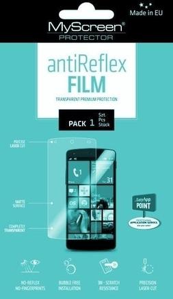 Antireflex HD HTC One A9 Antireflex HD tvrzené sklo