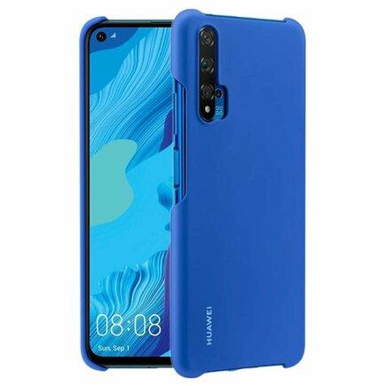 Huawei Original Protective Kryt pro Nova 5T Blue (EU Blister)