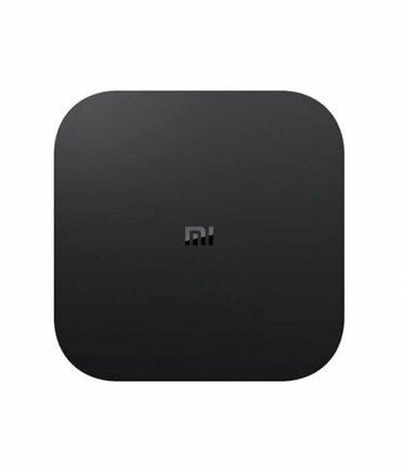 Mi TV Box S černý (EU Blister)