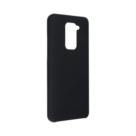 Pouzdro Silicone Xiaomi Redmi Note 9 černé
