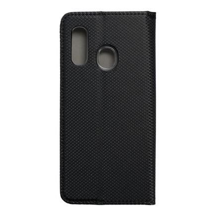 Pouzdro Smart Case book Samsung A40 černé