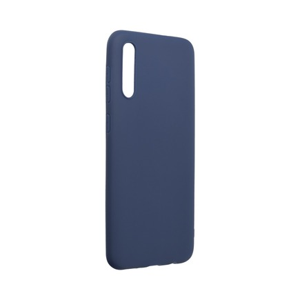 Pouzdro Soft Samsung Galaxy A50 / A50S / A30S tmavě modré