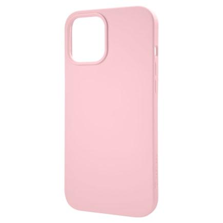 Tactical Velvet Smoothie Kryt pro Apple iPhone 13 růžový