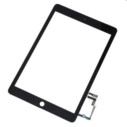 iPad Air Dotyková Deska vc. IC černá