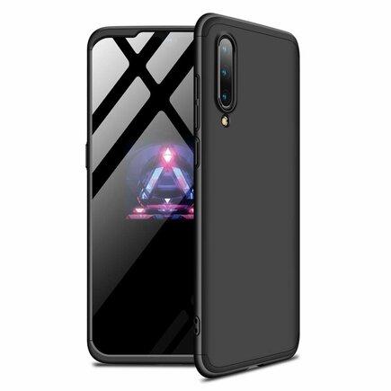 360 Protection Case pouzdro na přední i zadní část telefonu Xiaomi Mi CC9e / Xiaomi Mi A3 černé