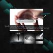Tvrzené sklo 9H PRO+ iPhone SE 5S 5