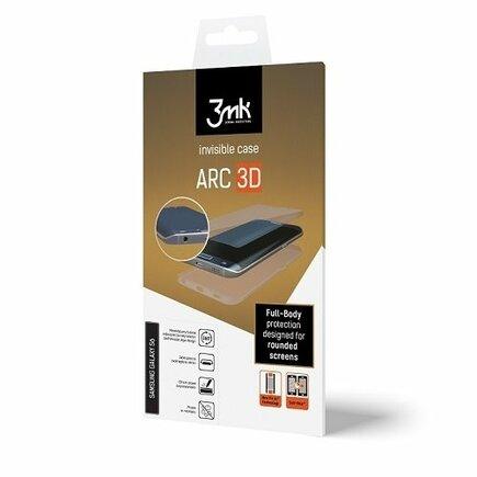 3MK Fólie ARC 3D Fullscreen Xperia XA na celý telefon