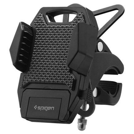 A251 Cyklistický držák na telefon černý