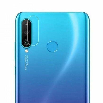 Camera Tempered Glass tvrzené sklo 9H na objektiv kamery Huawei P30 Lite