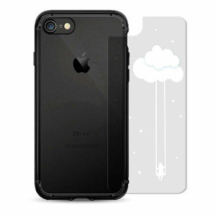 DECO - no. 59 - ozdobná vložka do pouzdra Ringke Fusion iPhone X