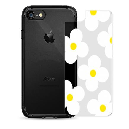 DECO Ozdobná vložka do pouzdra Fusion APPLE iPhone X No. 28