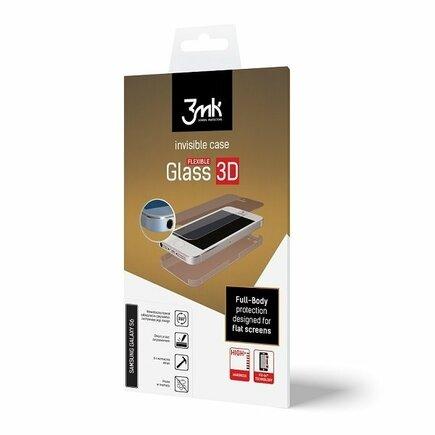 FlexibleGlass 3D Honor Play Hybridní sklo + fólie