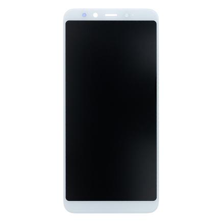 LCD Display + Dotyková Deska bílý pro Xiaomi Mi A2