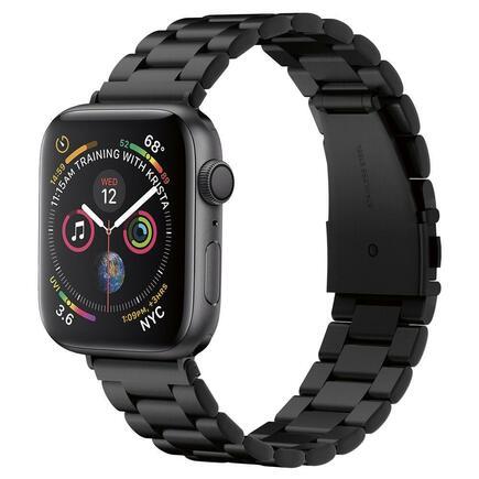 Náramek Modern Fit Band Apple Watch 1/2/3/4 (42/44MM) černý