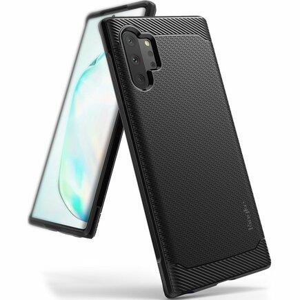 Onyx odolné pouzdro Samsung Galaxy Note 10 Plus černé (OXSG0021)