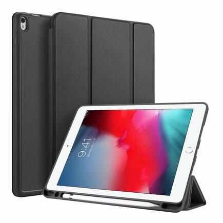 Osom gelové pouzdro na tablet Smart Sleep s podstavcem iPad Pro 10.5'' 2017 / iPad Air 2019 černé