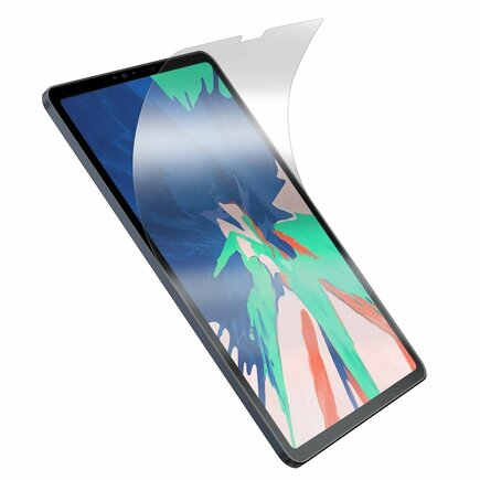 Paper-like Matná folie jako papír por kreslení 0.15 mm transparentní pro iPad Pro 11''