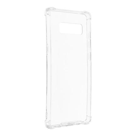 Pouzdro Armor Jelly Roar Samsung Galaxy Note 8 průsvitné