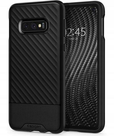 Pouzdro Core Armor Galaxy S10e černé