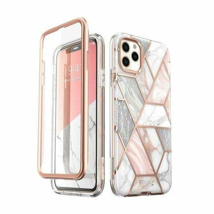 Pouzdro Cosmo iPhone 11 Pro Max mramorované