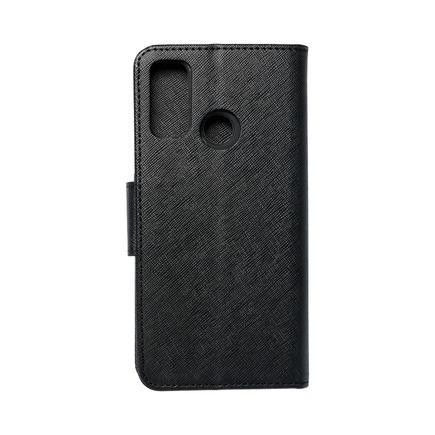 Pouzdro Fancy Book Huawei P Smart 2020 černé