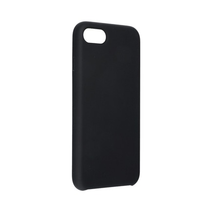 Pouzdro Forcell Silicone iPhone 13 Pro Max černé