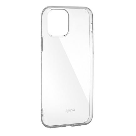 Pouzdro Jelly Roar Sony Xperia XA3 průsvitné