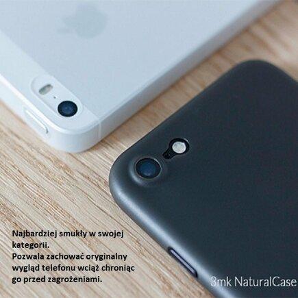 Pouzdro Natural Case Huawei P30 černé