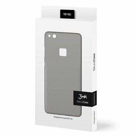 Pouzdro Natural Case Xiaomi Mi9 černé