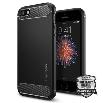 Pouzdro Rugged Armor iPhone 5/5S/SE 041CS20167