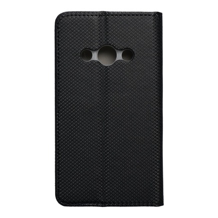 Pouzdro Smart Case book Samsung Galaxy Xcover 3 (G388F) černé