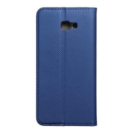 Pouzdro Smart Case book Samsung J4+ ( J4 Plus ) tmavě modré