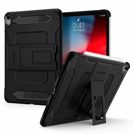 Pouzdro Tough Armor Tech iPad Pro 11 2018 černé