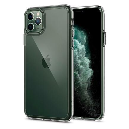 Pouzdro Ultra Hybrid iPhone 11 Pro průsvitné