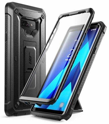 Pouzdro Unicorn Beetle Pro Galaxy Note 9 černé
