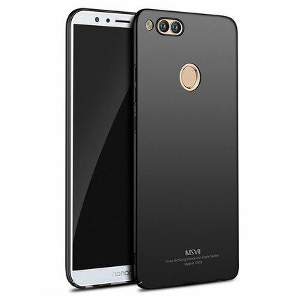 Simple ultratenké pouzdro Huawei Honor 7X černé