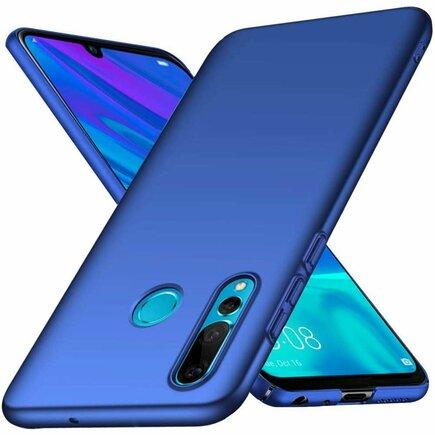 Simple ultratenké pouzdro Huawei P Smart Plus modré