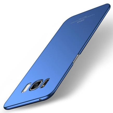Simple ultratenké pouzdro Samsung Galaxy S8 Plus G955 modré