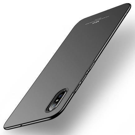 Simple ultratenké pouzdro Xiaomi Mi 8 Explorer černé