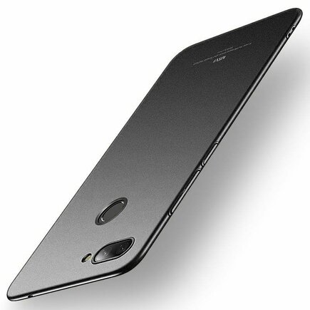 Simple ultratenké pouzdro Xiaomi Mi 8 Lite černé