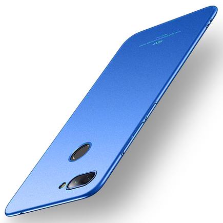 Simple ultratenké pouzdro Xiaomi Mi 8 Lite modré