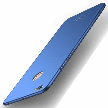 Simple ultratenké pouzdro Xiaomi Redmi Note 5A Prime modré