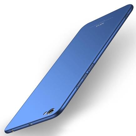Simple ultratenké pouzdro Xiaomi Redmi Note 5A modré